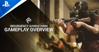 Insurgency: Sandstorm - Console Gameplay Overview Trailer | PS4