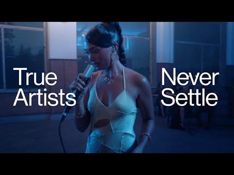 OnePlus & Mahogany - #ArtistsNeverSettle