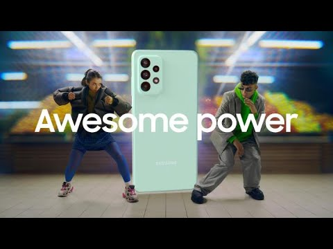 Galaxy A52s 5G: Awesome Performance | Samsung