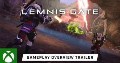 Lemnis Gate | Gameplay Overview Trailer