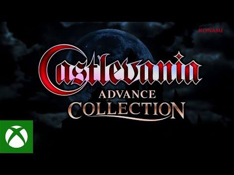 Castlevania Classics Return