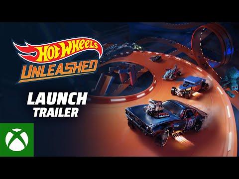 Hot Wheels Unleashed™| Launch Trailer