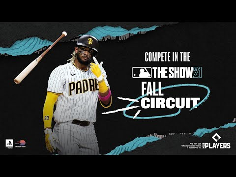 Announcing the MLB The Show 21 Fall Circuit and Dynasty Invitational