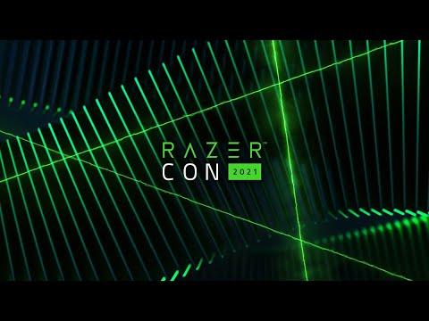 RazerCon 2021 | 10.21.21