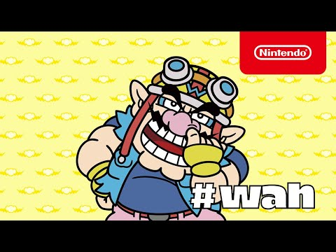 WarioWare: Get It Together! – Top 10 Reasons to PLAY MY GAME! – Trailer – Nintendo Switch