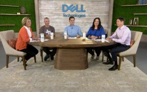 In Dell Technologies' Drive for Growth, Status Quo is Main Competitor