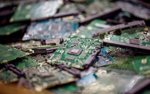 E-Waste Wanted: Helping Technology Live On