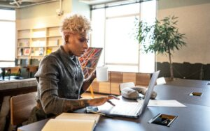 How Dell is Empowering the Future of Work