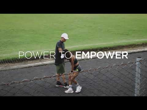 the power of endurance - #techwithheart