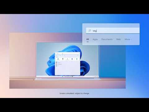 Windows 11 | Search quicker from the Start