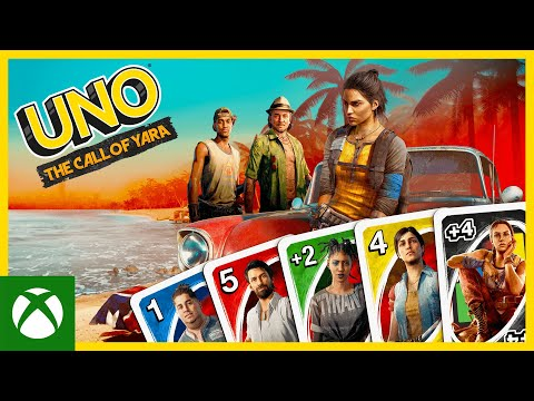 [DO NOT USE] UNO: The Call Of Yara Official Launch Trailer | Ubisoft [NA]