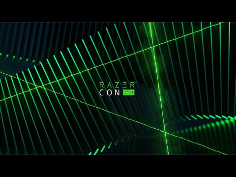 RazerCon 2021   A Digital Celebration For Gamers. By Gamers.