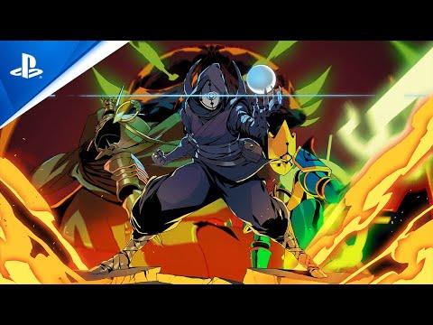 Godstrike - Launch   PS5, PS4
