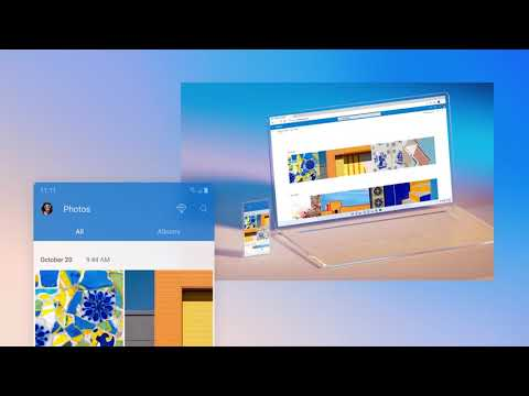 Windows 11 | OneDrive across all your devices