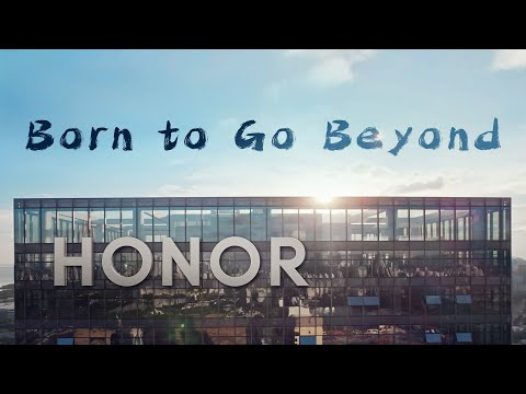 Born to Go Beyond