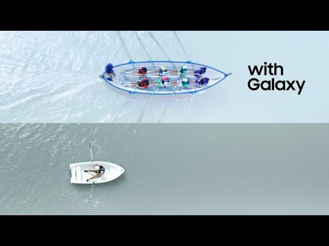 Samsung Galaxy: Better together with Galaxy