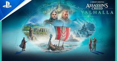 Assassin's Creed Valhalla - Discovery Tour: Viking Age   PS5, PS4
