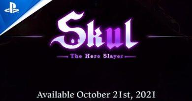 Skul: The Hero Slayer - Launch Trailer   PS4