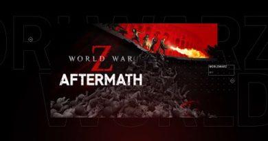 Razer Chroma RGB   World War Z: Aftermath